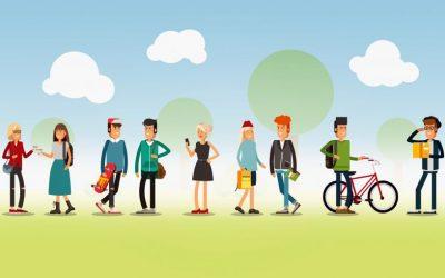 Millennials – Die digitale Zielgruppe erobern