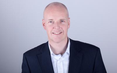 Datenschutz für Verlage – Anwalt Michael Vogelbacher steht Rede und Antwort