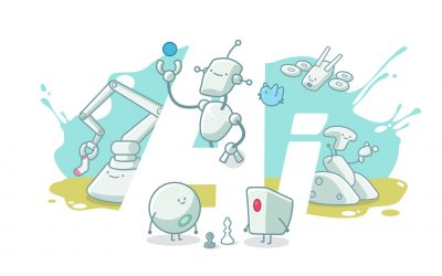 Künstliche Intelligenz – Technologien für die Verlagsbranche Teil 4