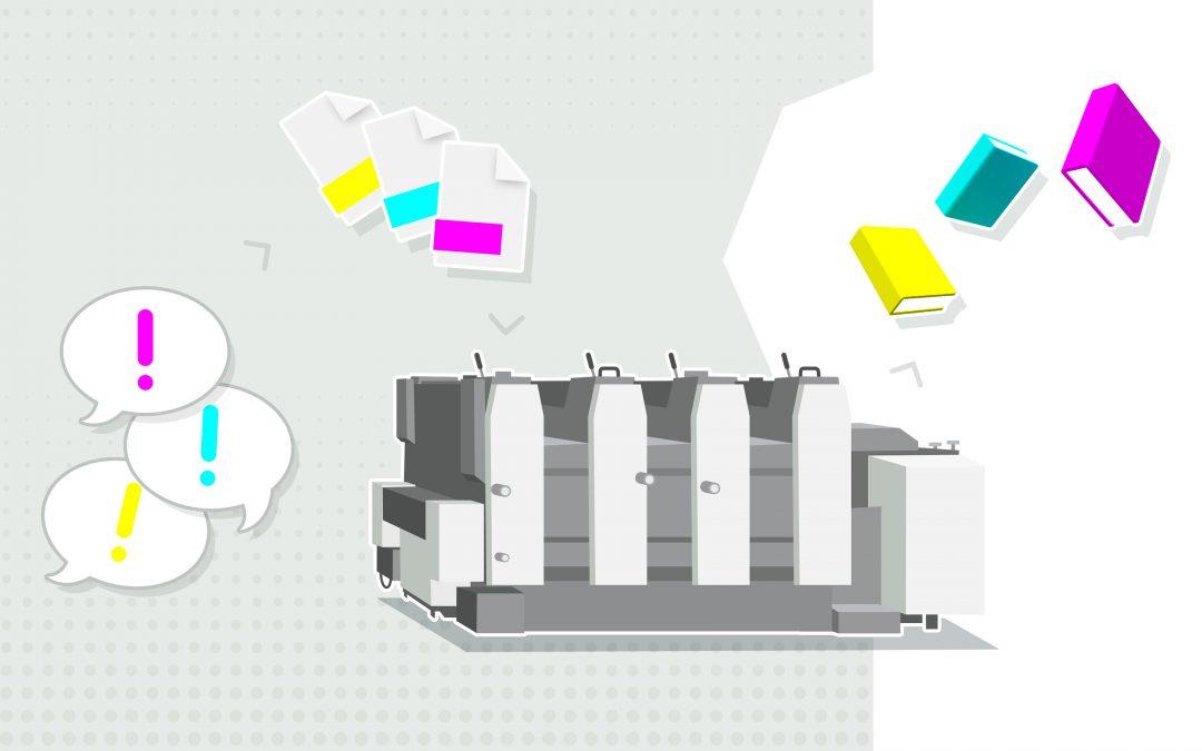 Print-on-Demand – Technologien für die Verlagsbranche Teil 3