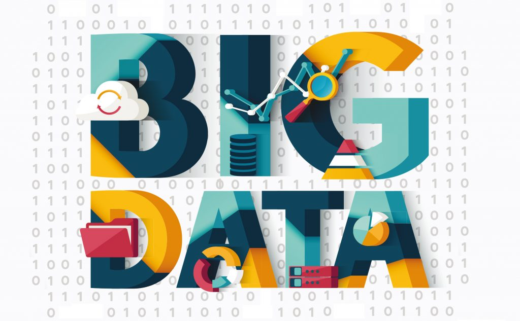 Big Data: Individuelle Datenbanken