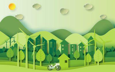 """Hauptsache """"grün""""? – Reihe zur ökologischen und sozialen Nachhaltigkeit Teil 1"""