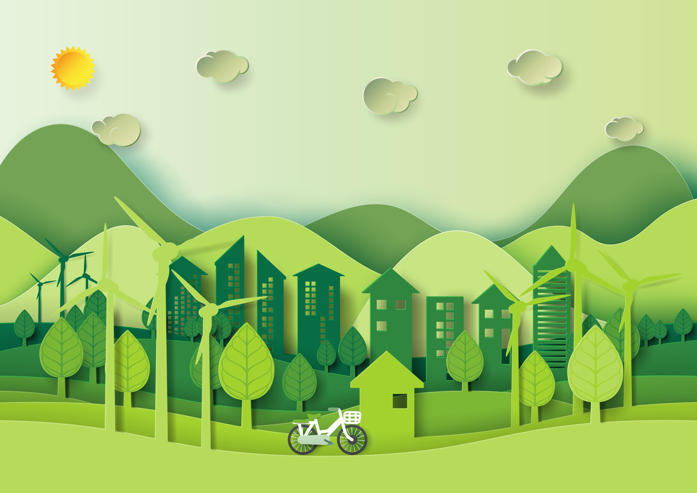 ökologische Nachhaltigkeit