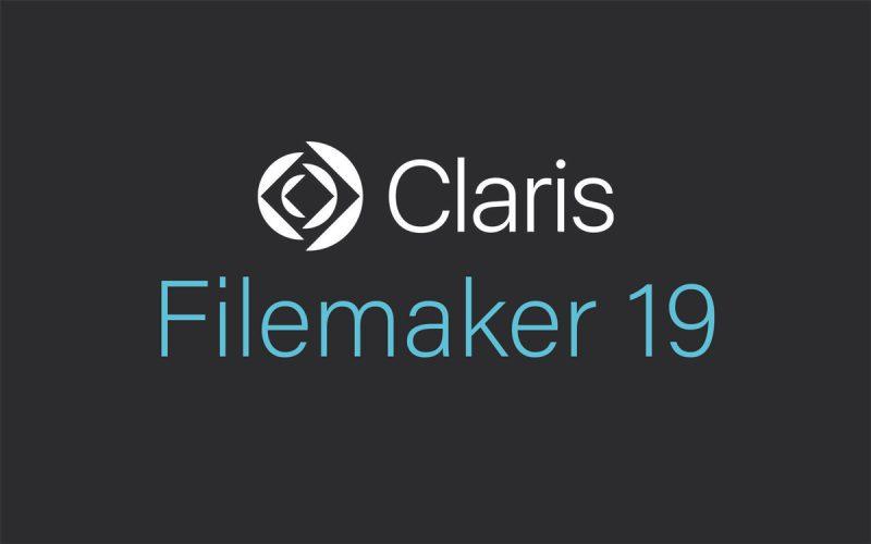 FileMaker 19 ist da!